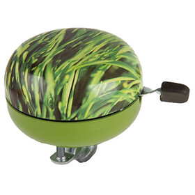 M-Wave Bell jar Bike Bell green/olive